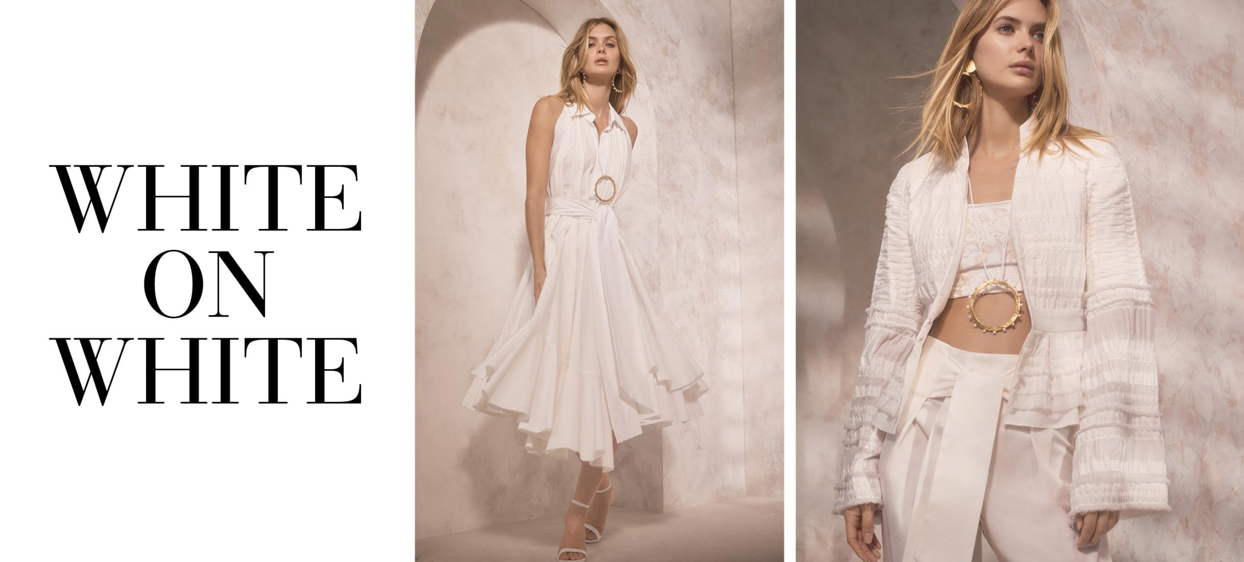 Josie Natori - SS17 Ready-To-Wear Catalog