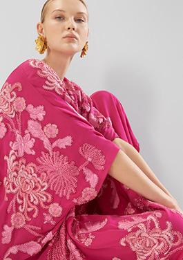 Josie Natori Couture