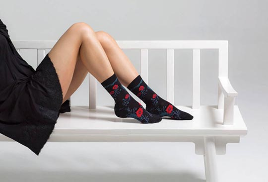 Natori Legwear