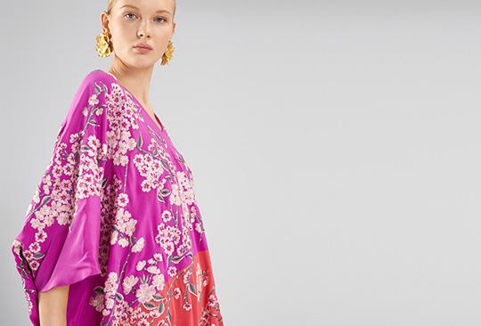 Josie Natori: Couture