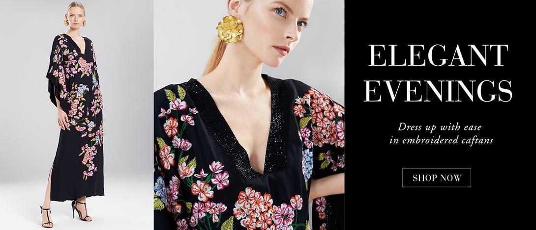 Josie Natori: Elegant Evenings