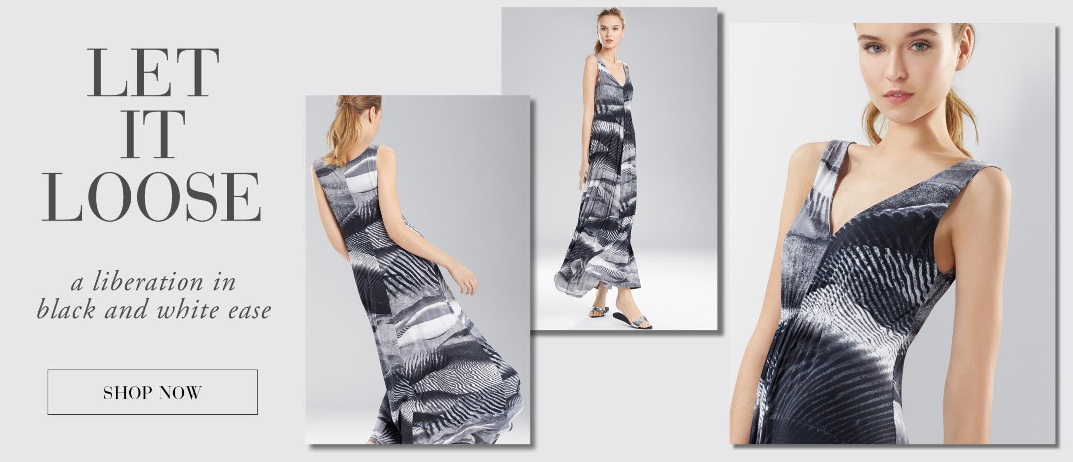 N Natori: The Sahara Maxi Gown