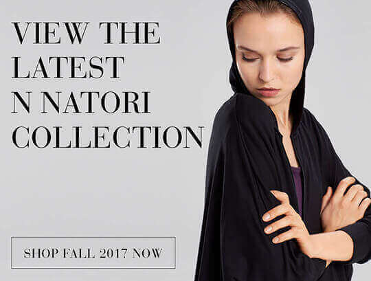 N Natori Fall 2017 Lookbook