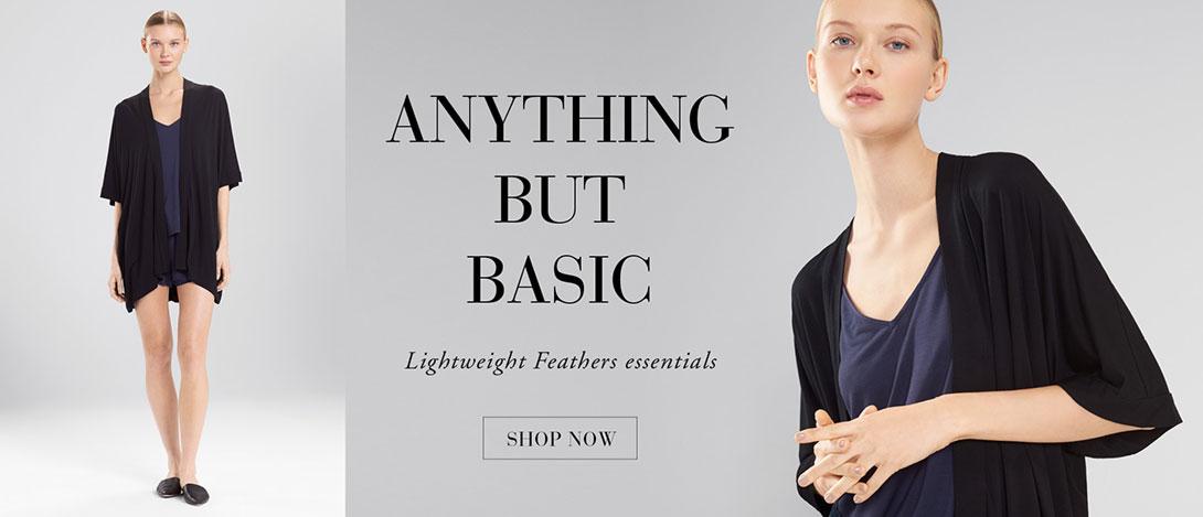 Natori: Lightweight Feathers Essentials