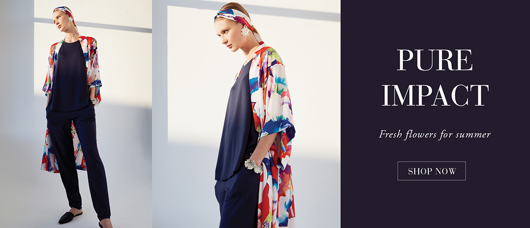 Natori: New to the Living Collection