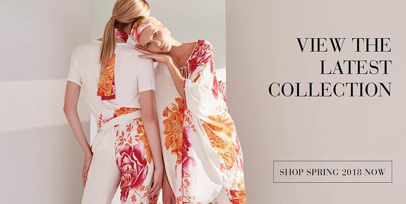 Natori Spring 2018 Collection